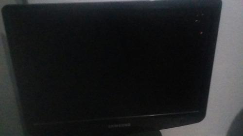 2 Monitor  Da Samsung