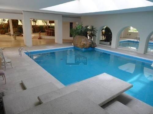 Residencia De Lujo Con Alberca En Alamos, Querétaro