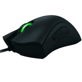 Mouse Razer Deathadder Essential Óptico 5 Botões 4g 6