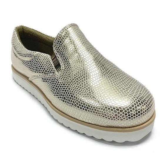 Zapatos Monna Lisa Dama Plateado Ml 8792 Corpez 28