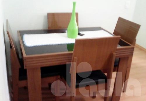 Imagem 1 de 14 de Apto Casa Branca De 82m² Otimo Oportunidade - 1033-8993