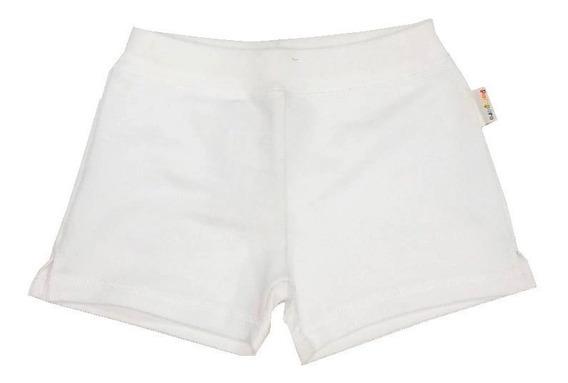 Pantalon Corto Short Infantil Marca Pampero Original (olivia