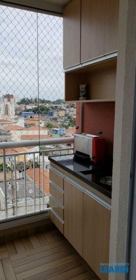 Apartamento - Vila Polopoli - Sp - 611183