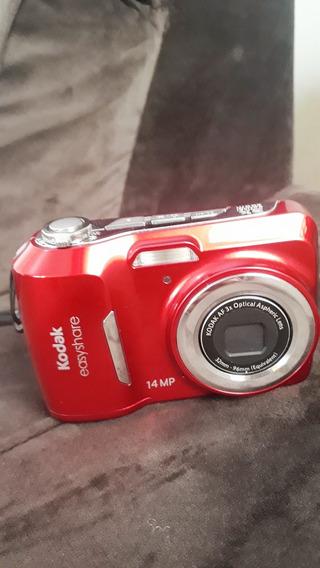 Camera Kodak Easyshare 14 Mp
