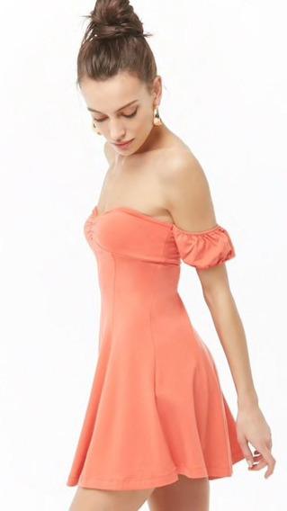 Vestido Modal, Forever 21