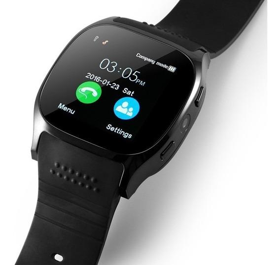 Relógio Smart Bluetooth - Torntisc T8 Original
