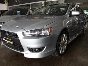 Mitsubishi Lancer 2.0 2013