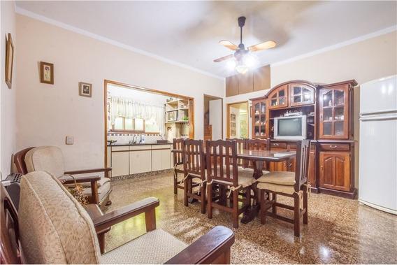 Venta Casa 5 Ambientes + Local + Taller A. Bonzi