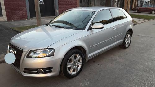 Audi A3 1.6 102cv Permuto Por Auto O Moto