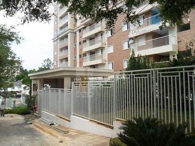 Apartamento A Venda No Bairro Empresarial 18 Do Forte Em - 150-22783