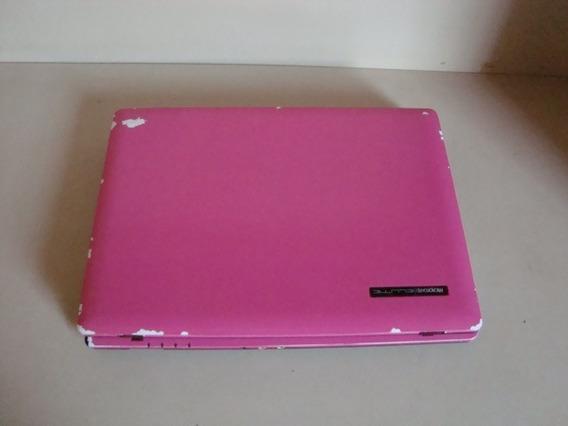Carcaça Notebook Microboard Ellite