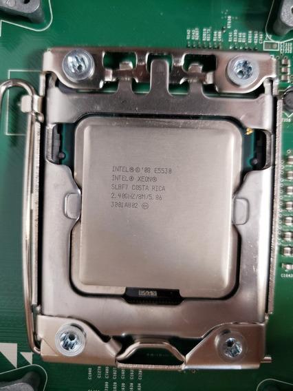 Processador Intel Xeon E5530