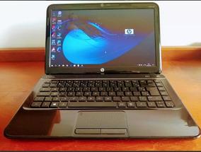 Notebook Hp I5 4gb Ram Ssd 120gb