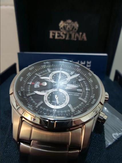 Relógio Festina Chronograph
