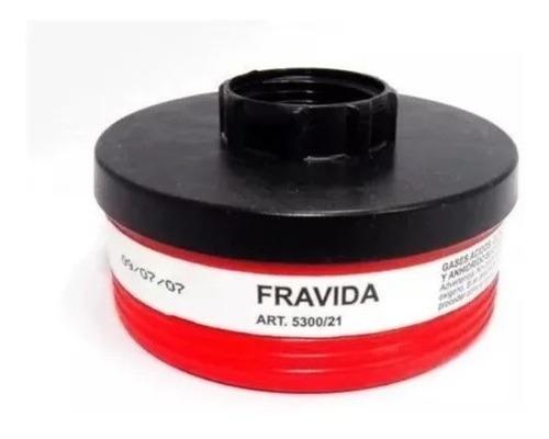 Filtro Fravida 5300/24 P/particulas Solidas Y Acuosos X Unid