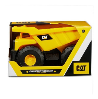 Cat Camion Construccion 14 Cm Pala P82285 Ink Edu