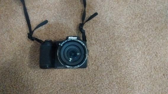 Camera Nikon Coolpix L820