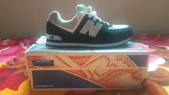 Tenis New Balance Original 574