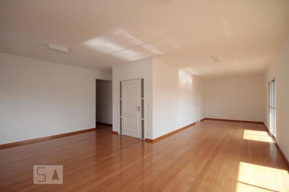 Apartamento Para Aluguel - Santa Cecília, 3 Quartos, 182 - 892831120