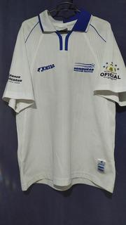 Jersey Selección Honduras 2000/01 No El Salvador Honduras G