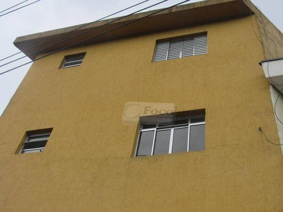 Casa Com 1 Dormitório Para Alugar, 52 M² Por R$ 1.000,00/mês - Jardim Rosa De Franca - Guarulhos/sp - Ca0794