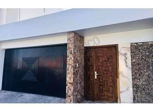 Casa En Venta Torreon Jardin, Venta Casas Torreon