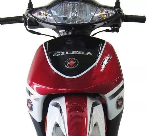 Gilera 110 Smash Full Sin Anticipo 18cts $4200 Ruta 3 Motos