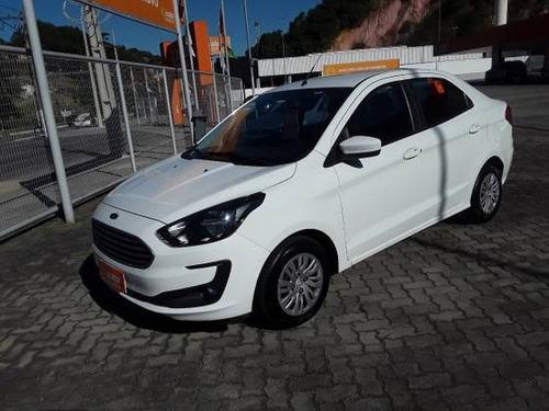 Imagem 1 de 9 de Ford Ka 1.5 Ti-vct Flex Se Manual