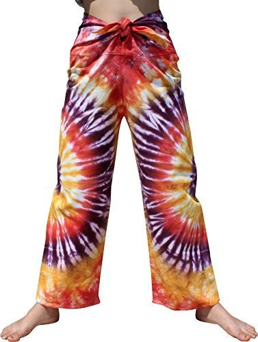 Raanpahmuang - Pantalones De Yoga Con Orejas De Conejo (algo