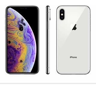 iPhone Xs 512 Gb Prateado Garantia E Mais 2 Apple Care+