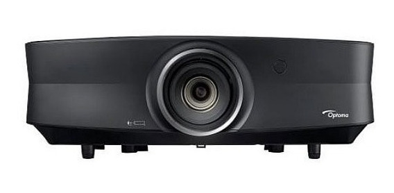 Optoma Uhz65 Native 4k Uhd 3000 Projetor Cinema Casa Laser