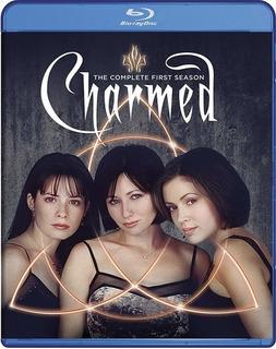 Blu-ray Charmed: Complete First Season