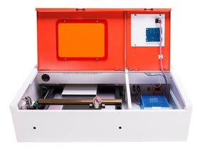40w Co2 Usb Laser Cortadora Grabado Cnc Router Madera Acrili