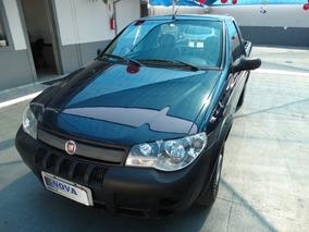 Fiat Strada 1.4 Fire Cs Flex 2p 80hp