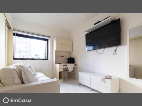 Apartamento A Venda Em São Paulo - 24955