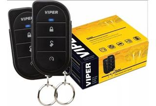 Alarma Viper 3106v Totalmente Nueva