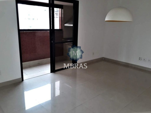 Vila Mariana   Metrô Santa Cruz   Oportunidade - Mb8314