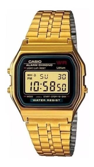 Relógio Casio Vintage - Envio Imediato