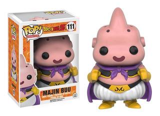 Funko Pop Dragon Ball Z 111 Majin Buu Magic4ever