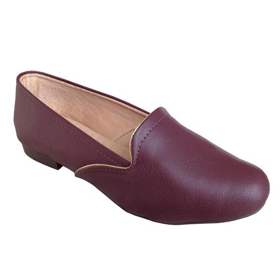 Sapato Slipper Renata Della Vecchia 40842 Confortável