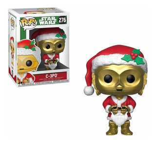 Funko Pop! | Holiday - C-3p0 276