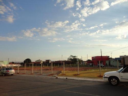Imagem 1 de 9 de Área Para Alugar, 4200 M² Por R$ 22.000/mês - Jardim Nova Era - Aparecida De Goiânia - Ar0052