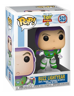 Funko Pop Toy Story Buzz #532