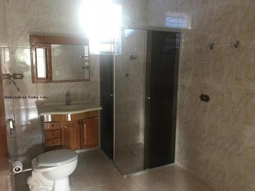 Sobrado Para Venda Em Osasco, Vila Yara, 4 Dormitórios, 1 Suíte, 3 Banheiros, 4 Vagas - 8365_2-758196