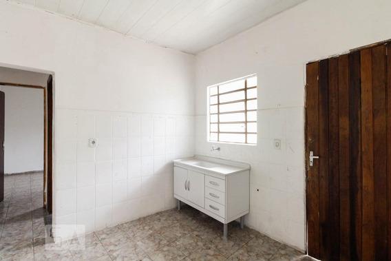Casa Para Aluguel - Mooca, 1 Quarto, 50 - 892995643