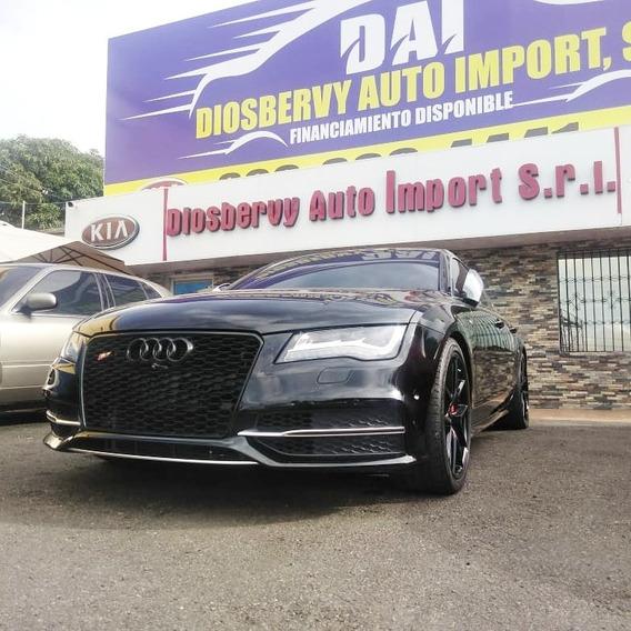 Audi S7 Apr 3