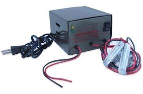 Carregador Automotivo Bateria 3 Amp Carro Carga