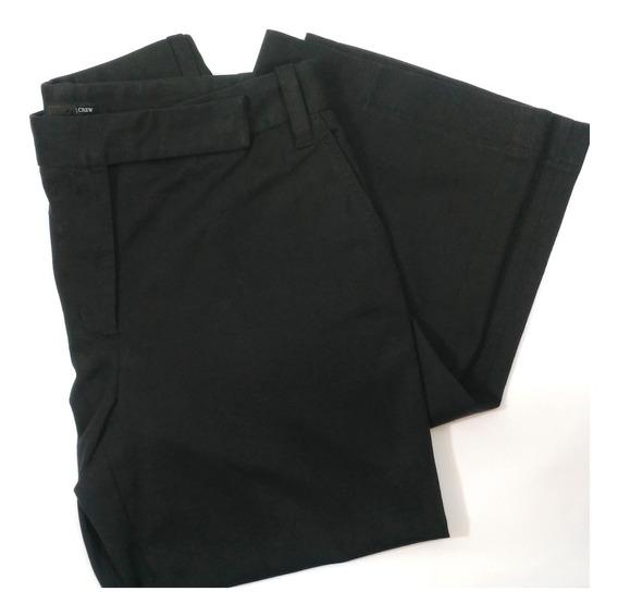 Pantalón Wide Leg Jcrew - Fashionella - 26(6) T9y1 T9y5