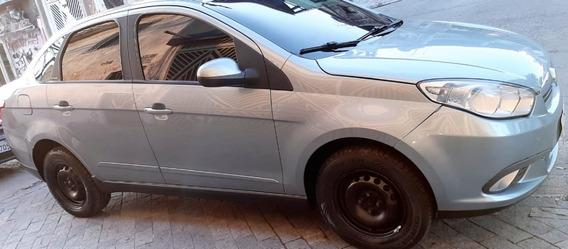 Fiat Grand Siena 1.4 Fire Flex