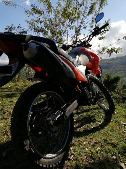 Moto Mz 200xy Negociable